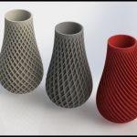 Hediyelik Salon Vazo Modelleri