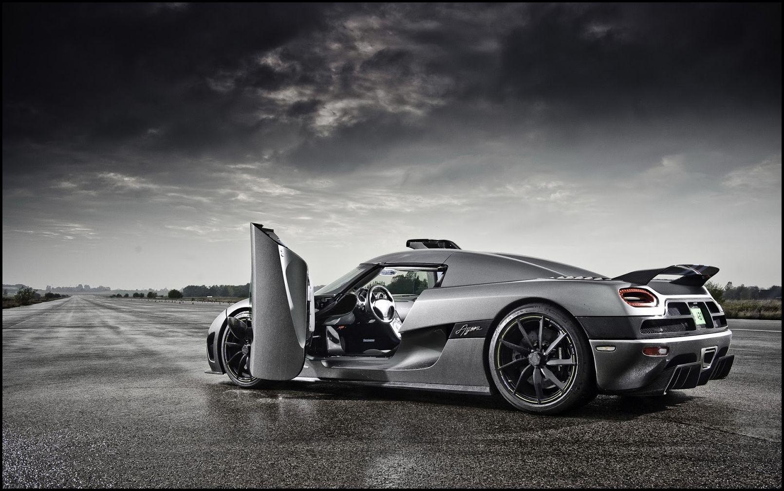 En güzel araba resimleri