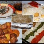 En güzel iftar yemekleri