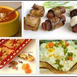 Resimli İftar ve Sahur Ramazan Yemekleri