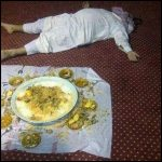 Komik ramazan iftar fotoğrafları