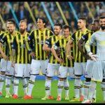 Fenerbahçe maçı