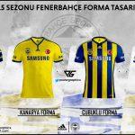 Fenerbahçe forma resimleri