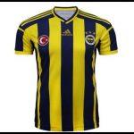 Fenerbahçe cubuklu forma resimleri