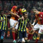 Fenerbahçe derbi yeni