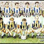 Fenerbahçe eski fotoğraflar
