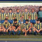 Fenerbahçe eski resimler