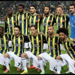 Fenerbahçe kadro ilk 11
