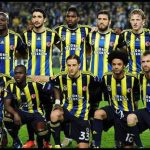 Fenerbahçe kadro resimleri