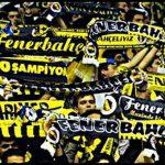 Fenerbahçe taraftar