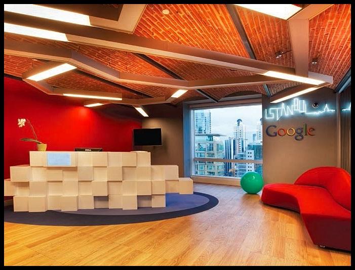 Google Türkiye Ofisi