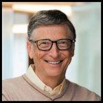 Bill Gates Hakkında Kısaca Bilgi (Resimli)