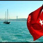 Türkiye bayrağı 2020