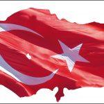 Türkiye bayrağı vatan resmi