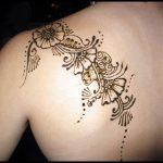 Geçici tattoo modelleri