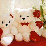 Sevgililer günü için hediyeler