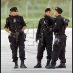 Bordo bereli özel harekat resimleri