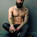 Erkek dövme modelleri   11