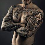 Erkek dövme modelleri   5