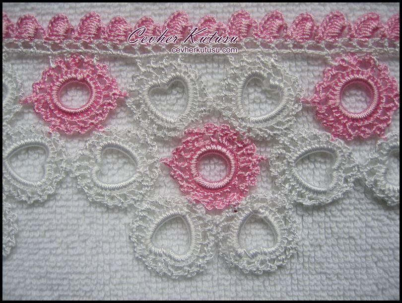 Havlu kenarı örnekleri facebook