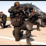 Jandarma özel harekat profil