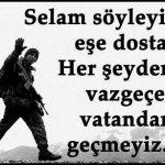 Resimli türk askeri