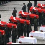 Şehit cenazesi