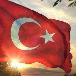 Türk bayrağı   10