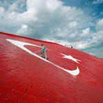 Türk bayrağı   16