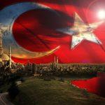Türk bayrağı   22