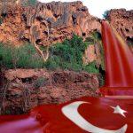 Türk bayrağı   27