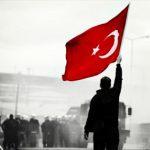 Türk bayrağı   28