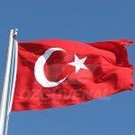 Türk Bayrağı Resmi
