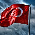 Türk bayrağı   kapak resmi