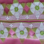 Tığ işi havlu kenarı modelleri   8