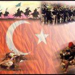 Türk asker sözleri