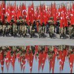 Türk askeri arka plan resimleri