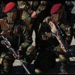 Türk askeri borda bereliler