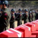 Türk askeri cenaze resimleri