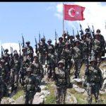 Türk askeri fotoğraflar