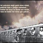 Türk askeri şiirleri