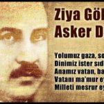 Türk askeri sözleri