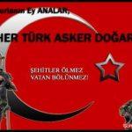 Türk askeri sözleri resimli