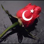 Türk bayrağı facebook profik kapak resimleri