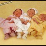 Üçüz bebek resimleri