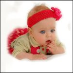 Güzel kız bebek resimleri