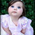 Kız bebek foto