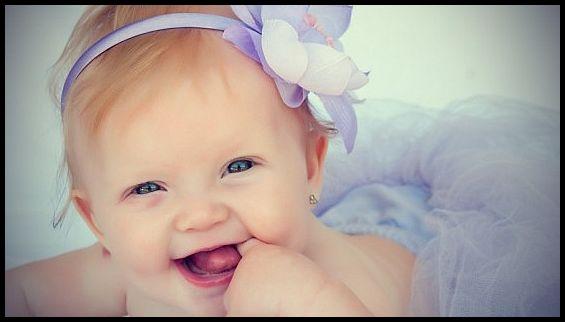 Kız bebek resimleri