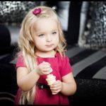 Kız bebek fotoları