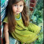 Kız bebek profil resimleri